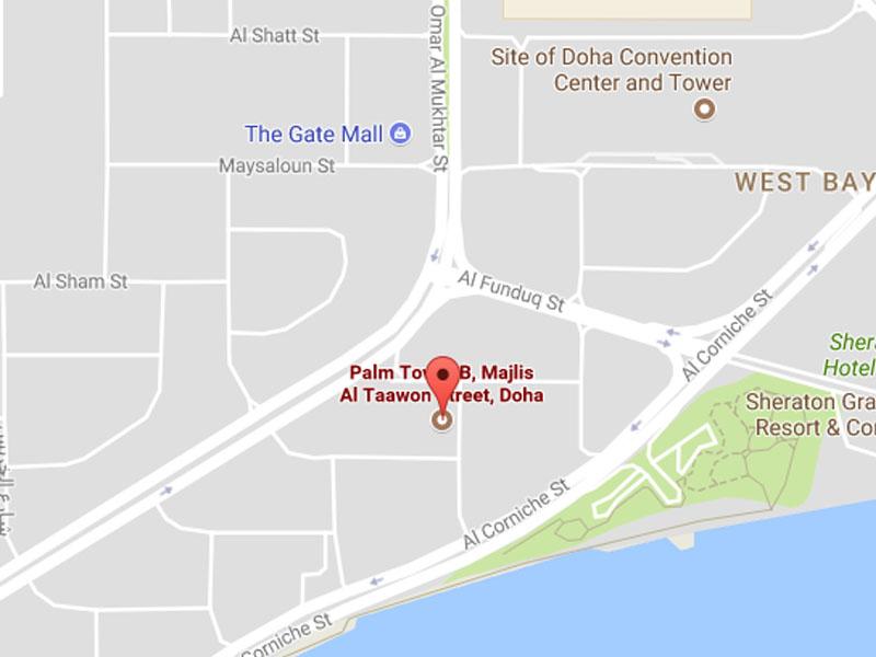 Links Group Doha, Qatar